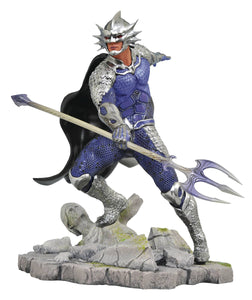 AQUAMAN MOVIE GALLERY OCEAN MASTER PVC FIGURE
