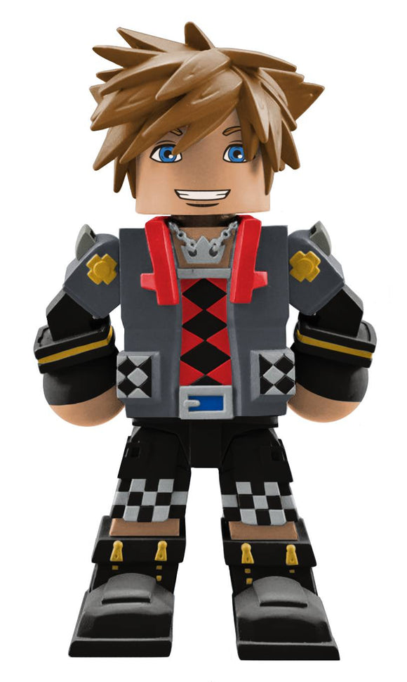 KINGDOM HEARTS TOY STORY SORA VINIMATE