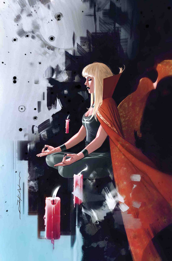 What If? Magik (2018) #1