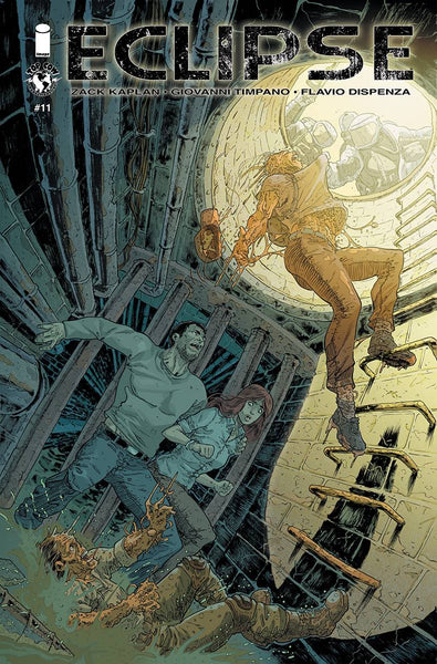 Eclipse (2016) #11