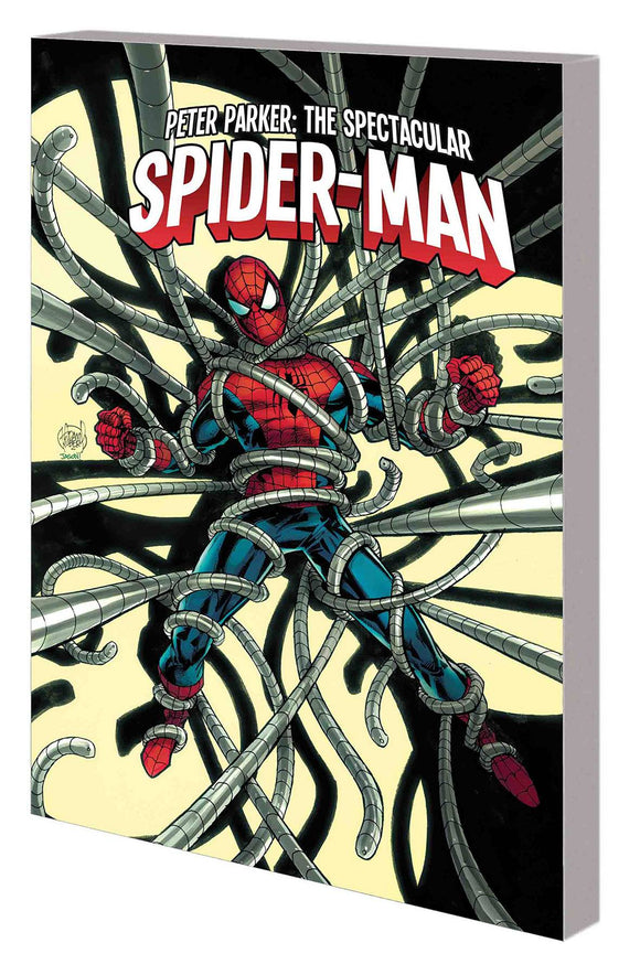 Peter Parker The Spectacular Spider-Man TP Volume 4