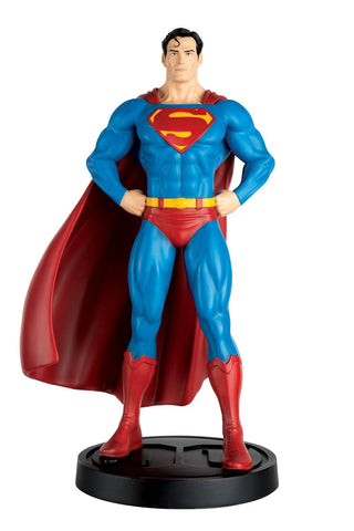 DC Super-Hero Best of Figurine Special #8 (MEGA SUPERMAN)