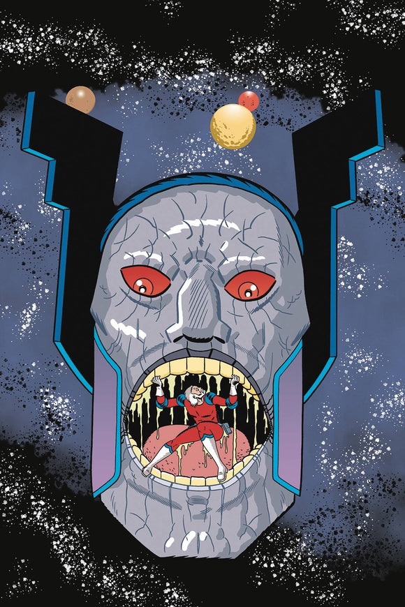 Black Hammer Age of Doom (2018) #7 (CVR A TOMMASO)
