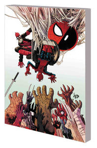 Spider-Man Deadpool TP Volume 7 (My Two Dads)