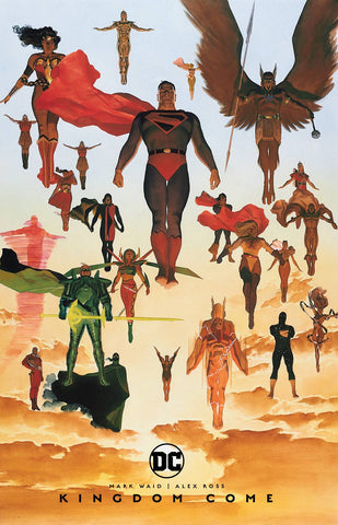 Kingdom Come TP