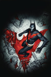 Batman Beyond TP Volume 4 (TARGET BATMAN)