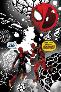 Spider-Man Deadpool (2016) #43