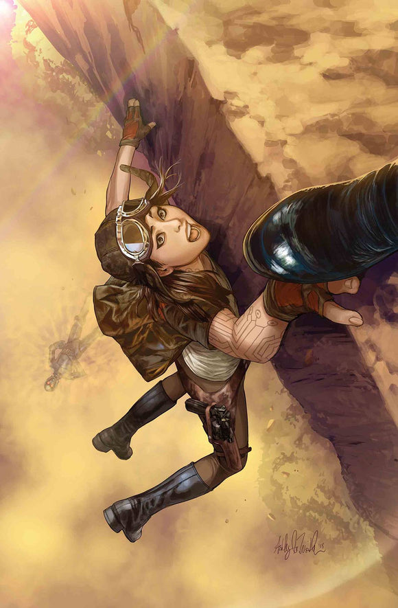 Star Wars Doctor Aphra (2016) #27