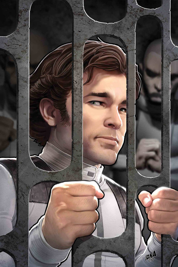 Star Wars Han Solo Imperial Cadet (2018) #2