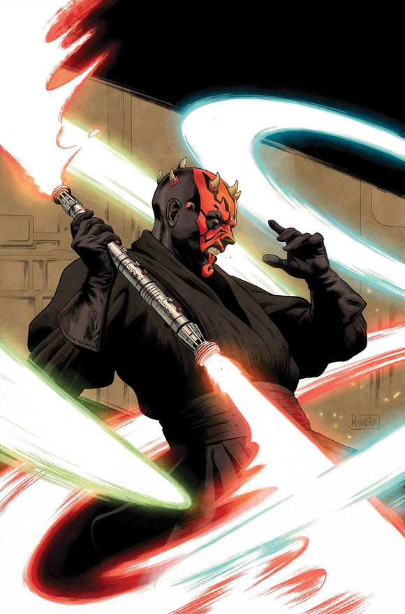 Star Wars Age of Republic Darth Maul (2018) #1