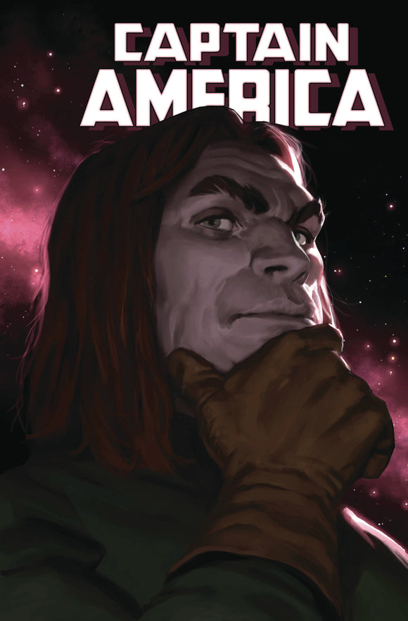 Captain America (2018) #6 (DJURDJEVIC FANTASTIC FOUR VILLAINS VARIANT)