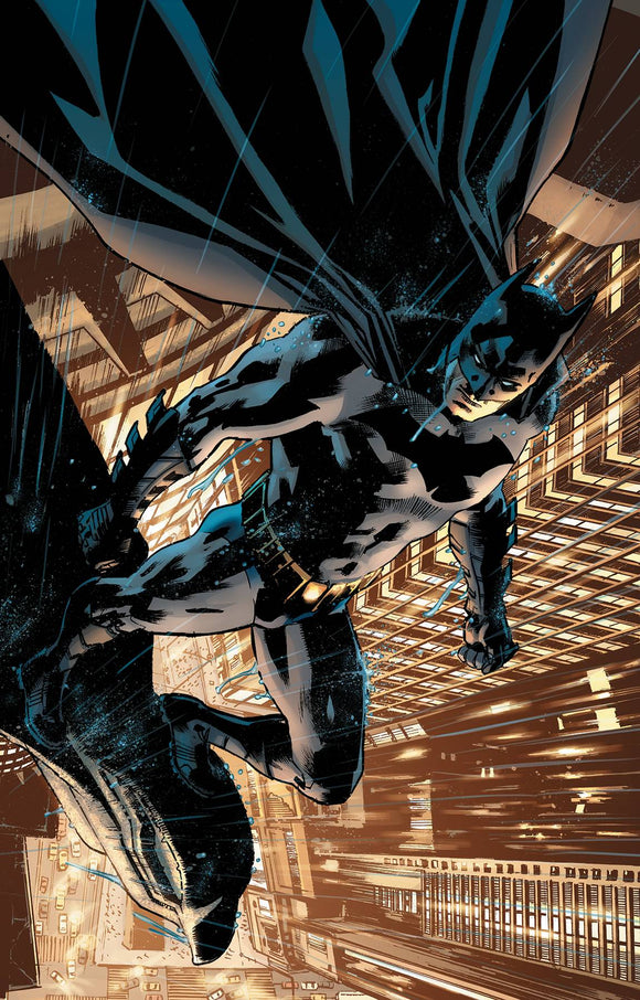 Batman Annual (2016) #3