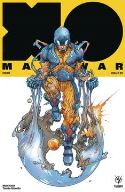 X-O Manowar (2017) #23 (Cover A Rocafort (New Arc))