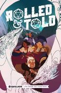 Rolled and Told (2018) #5