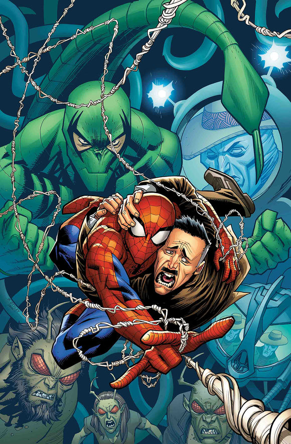Amazing Spider-Man (2018) #13