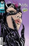 Catwoman (2018) #7