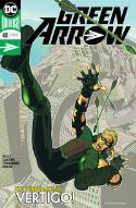 Green Arrow (2016) #48