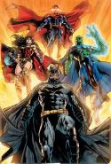 Justice League (2018) #16 (Var Ed)