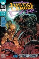 Justice League Dark (2018) #7