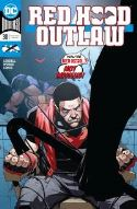 Red Hood and the Outlaws (2016) #30