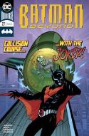Batman Beyond (2016) #27
