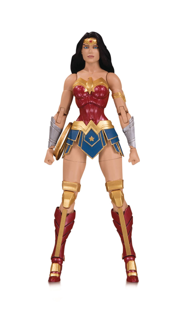 DC ESSENTIALS WONDER WOMAN AF