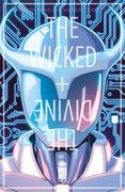 Wicked & Divine (2014) #41 (Cover A Mckelvie & Wilson)