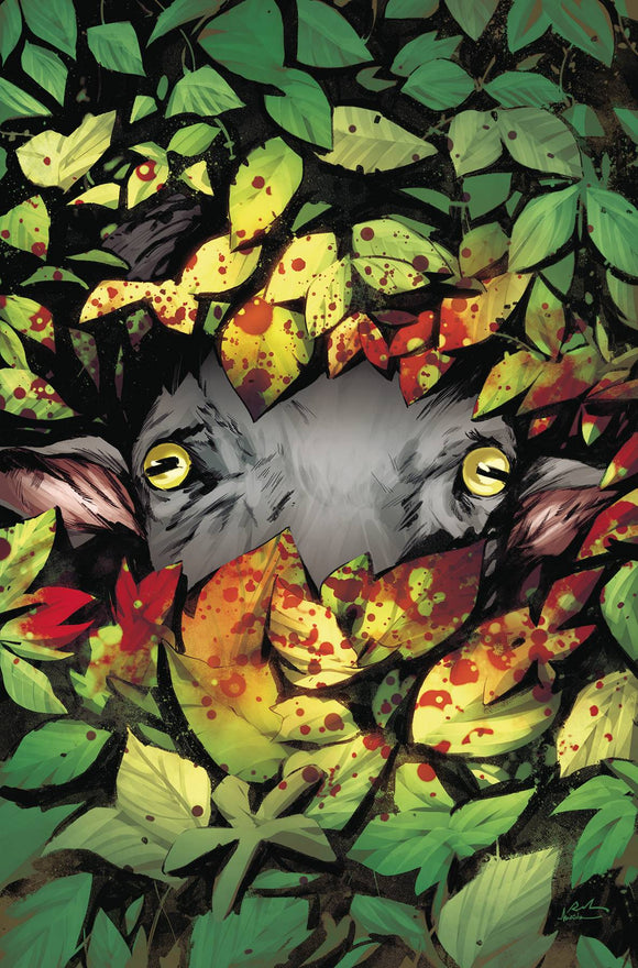 Animosity (2016) #20