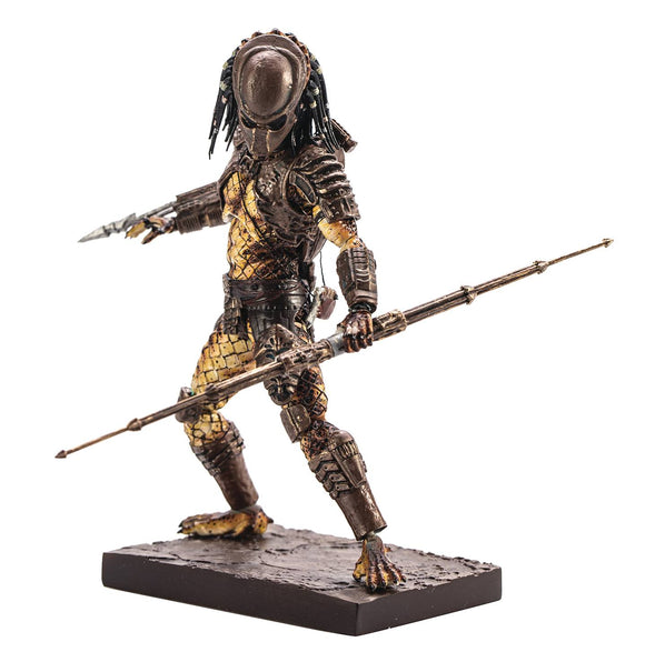 PREDATOR 2 CITY HUNTER PX 1/18 SCALE FIG
