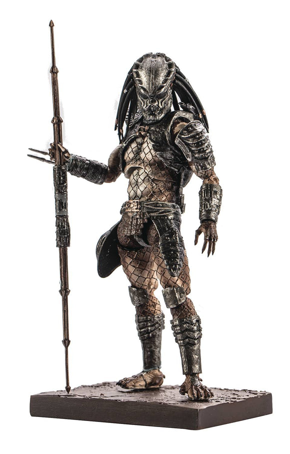 PREDATOR 2 GUARDIAN PREDATOR PX 1/18 SCALE FIG
