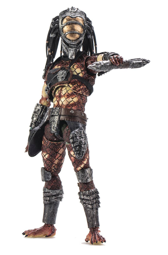 PREDATOR 2 BOAR PREDATOR PX 1/18 SCALE FIG