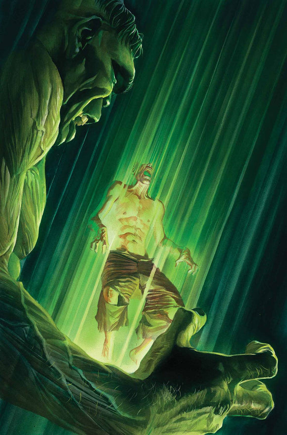 Immortal Hulk (2018) #13
