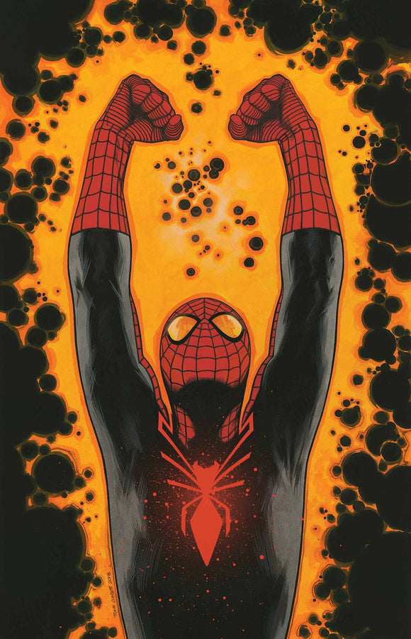 Superior Spider-Man (2018) #3