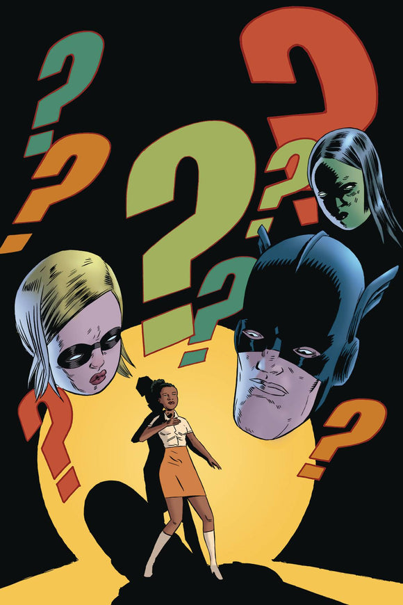 Black Hammer Age of Doom (2018) #8 (COVER A ORMSTON)
