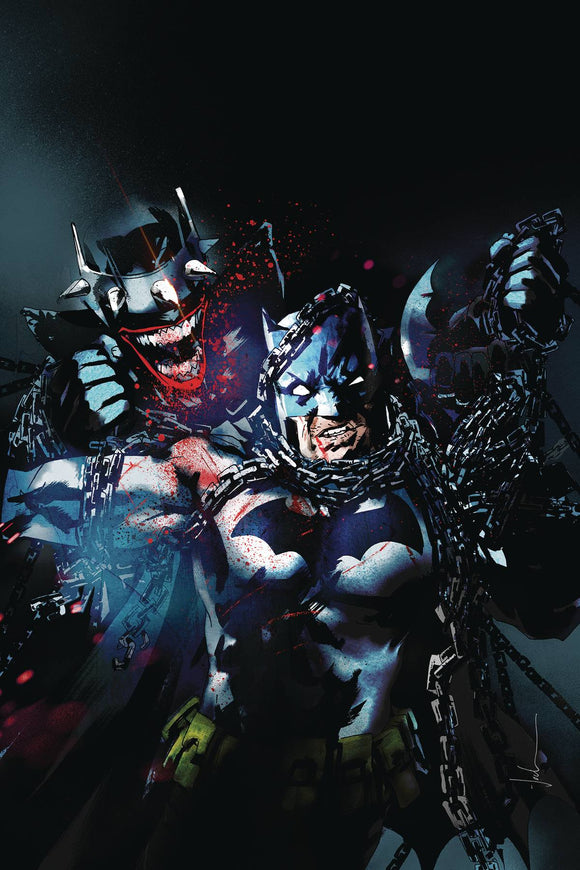 Batman Who Laughs (2018) #3