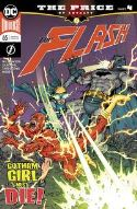 Flash (2016) #65 (THE PRICE)