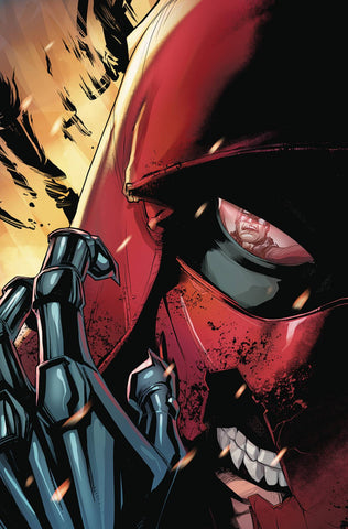 Red Hood and the Outlaws (2016) #31
