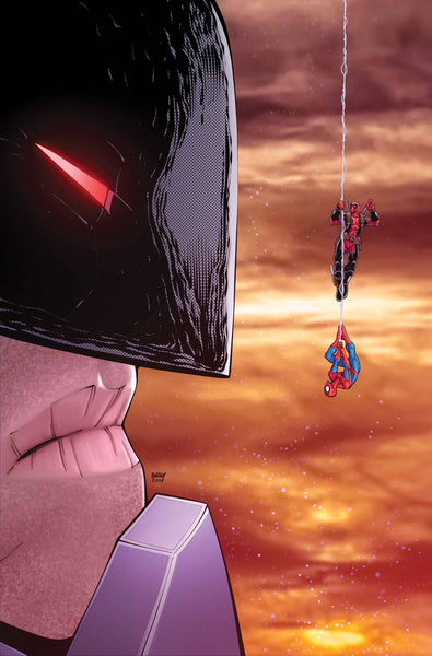 Spider-Man Deadpool (2016) #48