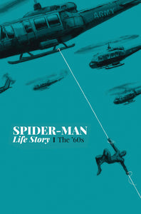 Spider-Man Life Story (2019) #1