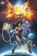 Wonder Woman (2016) #67 (VAR ED)