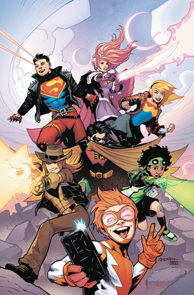 Young Justice (2019) #3
