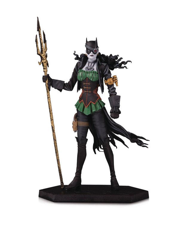 DARK KNIGHTS METAL BATMAN THE DROWNED STATUE