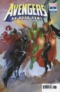 Avengers No Road Home (2019) #6 (DJURDJEVIC CONNECTING VAR)