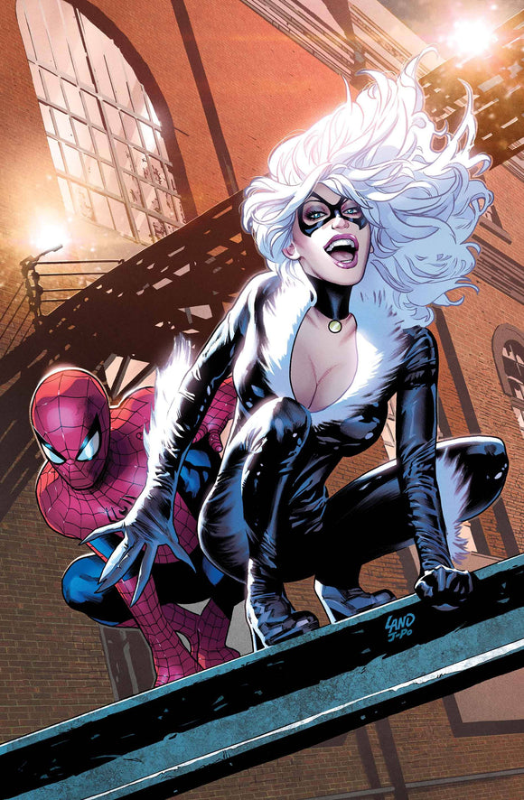 Amazing Spider-Man (2018) #16.HU