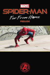 Spider-Man Far From Home Prelude (2019) #2