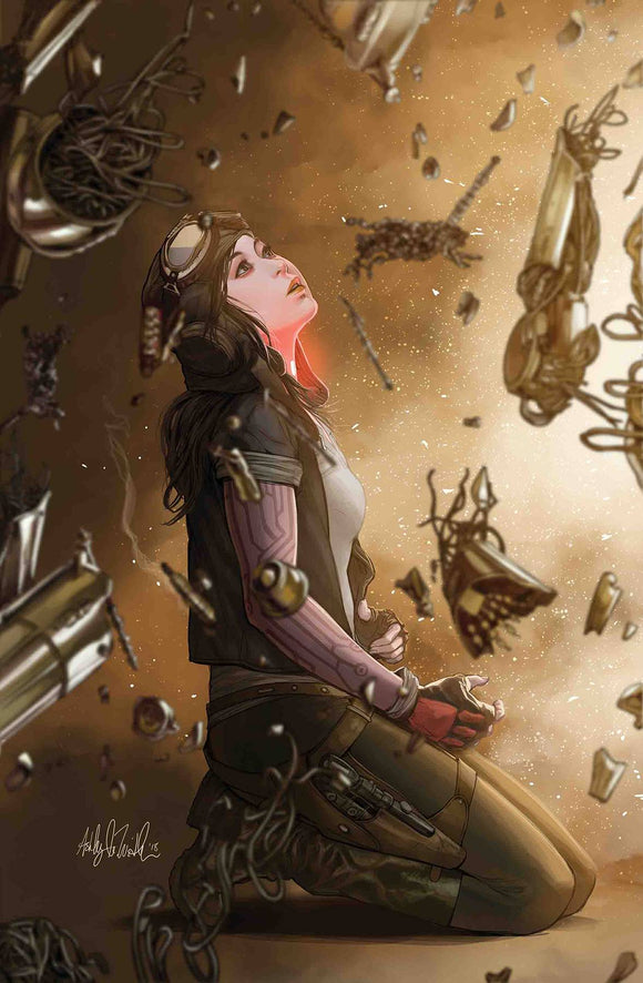 Star Wars Doctor Aphra (2016) #31