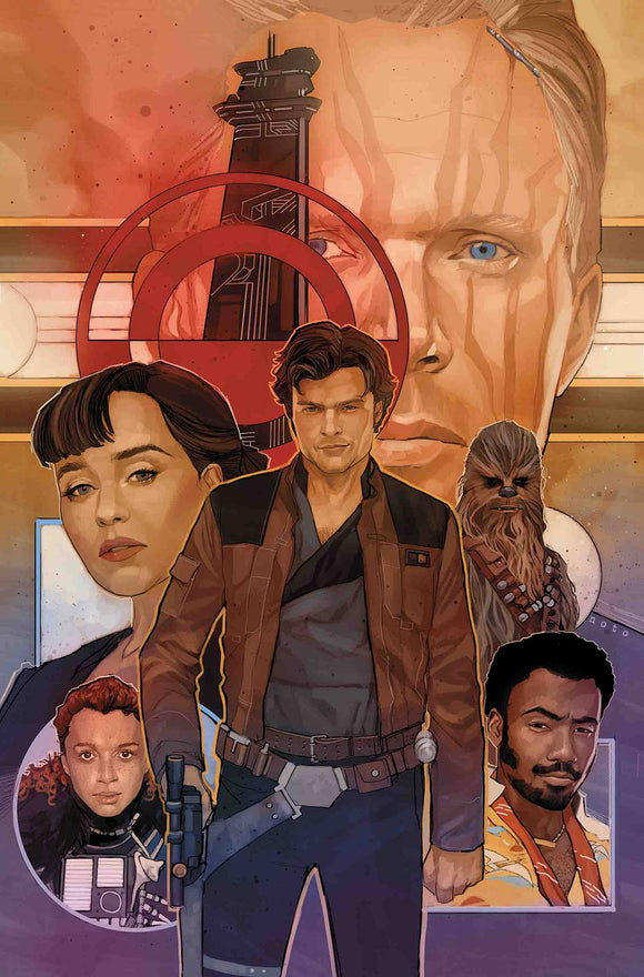 Star Wars Solo Adaptation (2018) #7