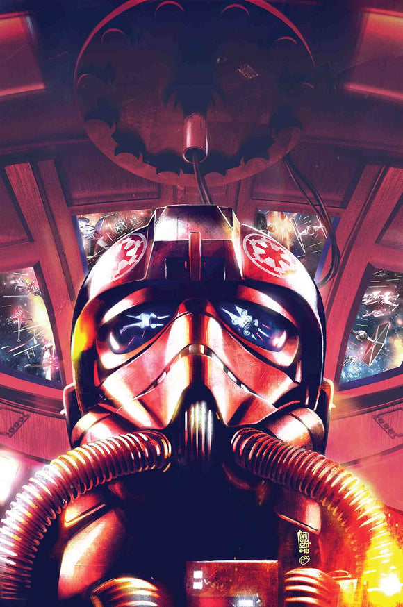 Star Wars TIE Fighter (2019) #1