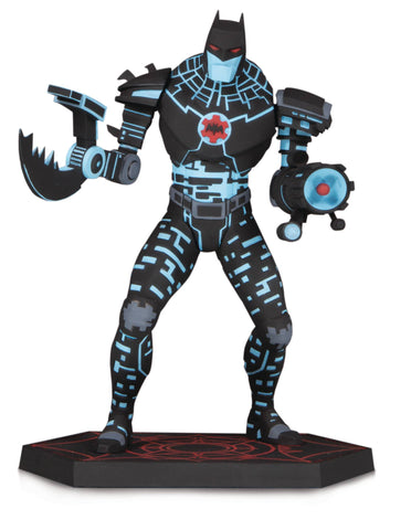 DARK KNIGHTS METAL BATMAN MURDER MACHINE STATUE