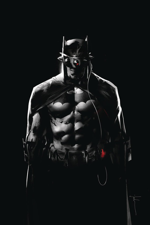 Batman Who Laughs (2018) #4